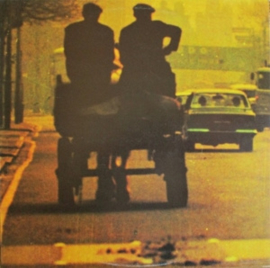 Ronnie Lane & Slim Chance - Anymore For Anymore | LP -Reissue-