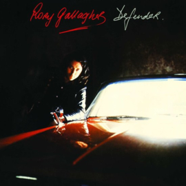 Rory Gallagher - Defender  | CD -Remastered-