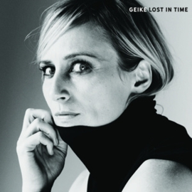Geike - Lost In Time   LP + CD
