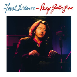 Rory Gallagher -  Fresh evidence | CD -Remastered-