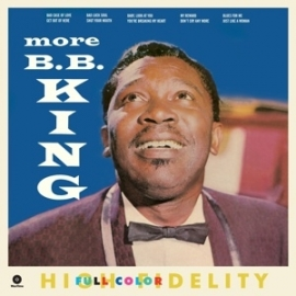 B.B. King - More | LP