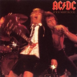 AC/DC - If you want blood | LP