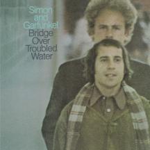 Simon & Garfunkel - Bridge Over Troubled Water  | LP
