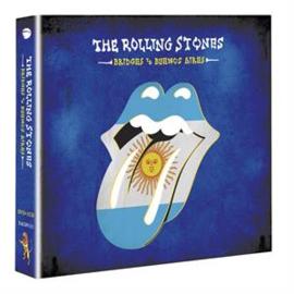 Rolling Stones - Bridges To Buenos Aires | 2CD + DVD