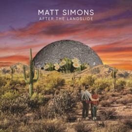 Matt Simons - After the Landslide |  LP