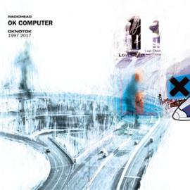 Radiohead - Ok Computer Oknotok 1997-2017 | 2CD