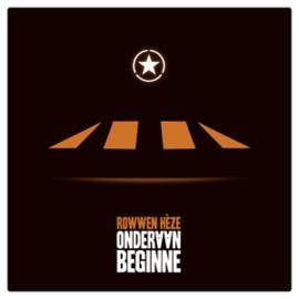 Rowwen Heze - Onderaan Beginne   CD