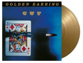 Golden Earring - Cut | LP -Coloured vinyl-