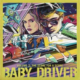 OST - Baby driver volume 2 | 2LP