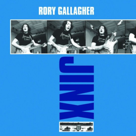 Rory Gallagher - Jinx | CD -Remastered-