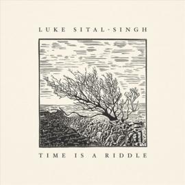 Luke Sital-Singh - Time is a riddle   CD
