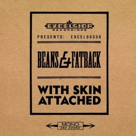 Beans and fatback - With skin attached | CD