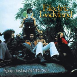 Jimi Hendrix experience - Electric ladyland | 3CD + Blu-Ray