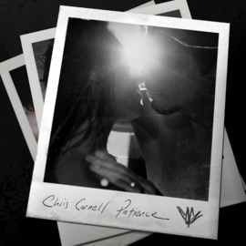 "Chris Cornell - Patience  | 7""vinyl single coloured vinyl"
