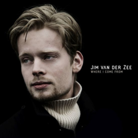 Jim van der Zee - Where I come from | CD