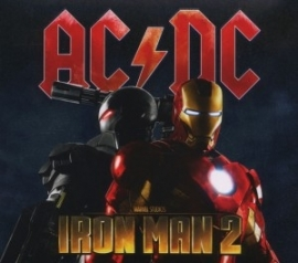 AC/DC - Iron man 2 | CD