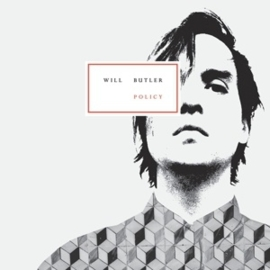 Will Butler - Policy | CD