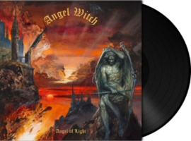 Angel Witch - Angel of Light | LP