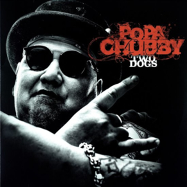 Popa Chubby - Two dogs | CD