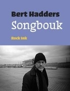 Bert Hadders - Songbouk  | BOEK
