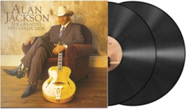 Alan Jackson - Greatest Hits Collection | 2LP