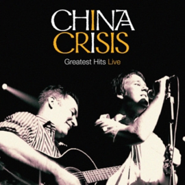 China Crisis - Greatest Hits -Live- | CD