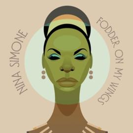 Nina Simone - Fodder On My Wings | CD