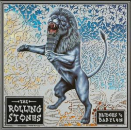 Rolling Stones - Bridges to Babylon | CD