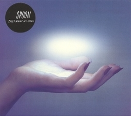 Spoon - They want my soul | CD
