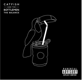 Catfish and The Bottlemen - Balance |  CD
