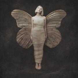 Aurora - All my demons greeting me as a friend  | LP