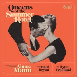 Aimee Mann - Queens Of The Summer Hotel | CD