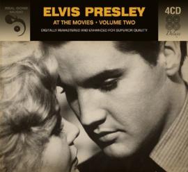 Elvis Presley - At the movies vol. 2 | CD