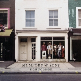 Mumford & Sons - Sigh no more | LP