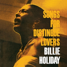 Billie Holiday – Songs For Distingué Lovers  | LP