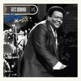 Fats Domino - Live from Austin TX | LP