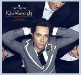 Rufus Wainwright - Vibrate...the best of | CD