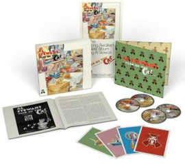 Al Stewart - Year Of The Cat |  3CD+DVD