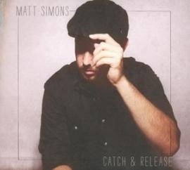 Matt Simons - Catch & release   CD -deluxe-