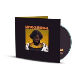 Michael Kiwanuka - Kiwanuka  | CD