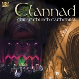 Clannad - Christ church cathedral - CD
