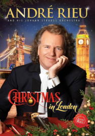 André Rieu - Christmas in London | DVD