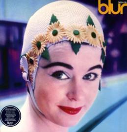 Blur - Leisure -Ltd-  | LP