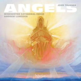 Manchester Cathedral Choir - Taverner:  Angels | CD