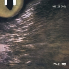 "Pearl Jam - Off he goes | 7"" single"