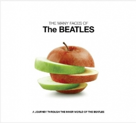 Various - Many faces of the Beatles | 3CD