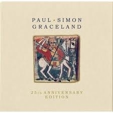 Paul Simon - Graceland -25th anniversary- | CD