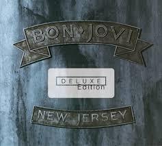 Bon Jovi - New Jersey | 2CD -Deluxe-