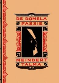 Meindert Talma - De Domela Passie   BOEK + CD