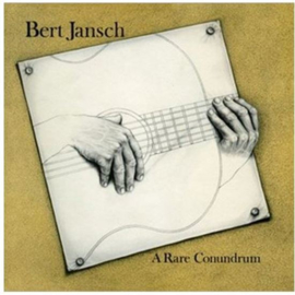 Bert Jansch ‎– A Rare Conundrum | LP -coloured vinyl-